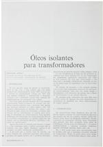 Óleos isolantes para transformadores_Dietmar Appelt_Electricidade_Nº113_mar_1975_60-73.pdf